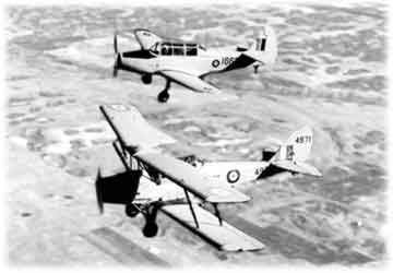 photo courtesy Commonwealth Air Training Plan Museum, Brandon, Manitoba