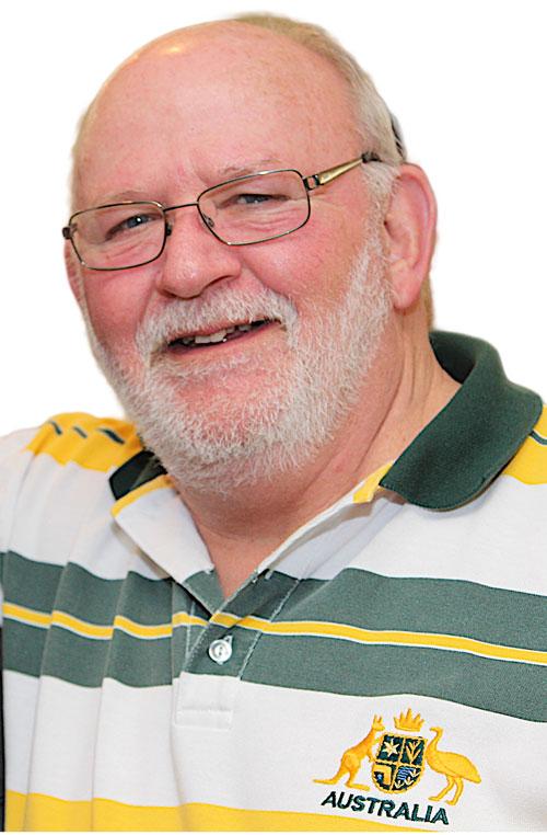 Peter Munn